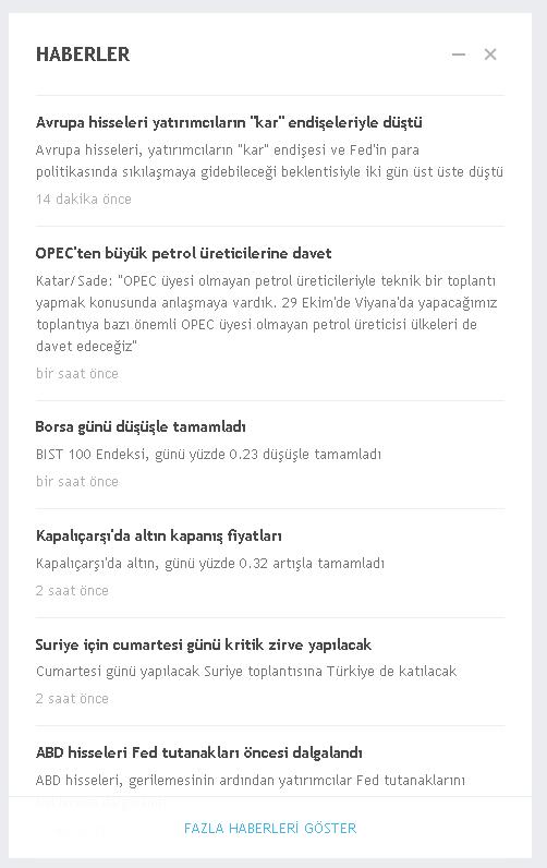 TurkiyeHberler