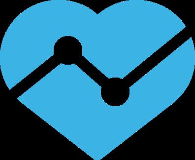 blue-tv-heart
