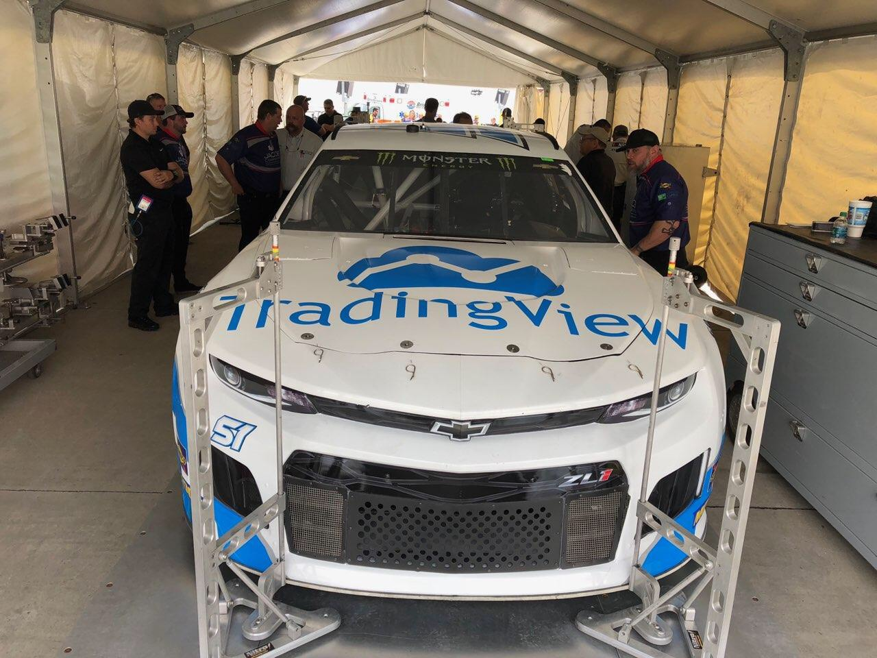 Whether You Re New To The Stock Market Or An Expert Trader A Nascar Fan Not Tradingview Was Built Serve All