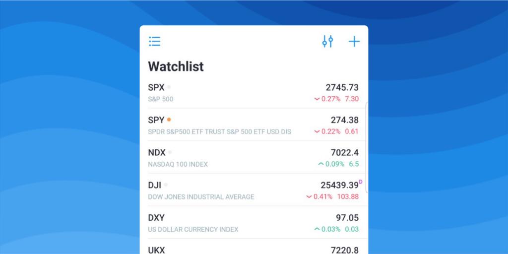 tradingview sistema